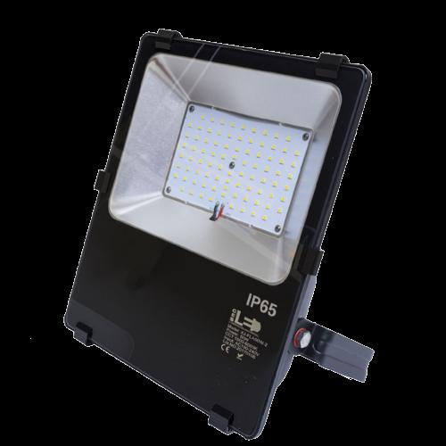 Foco led interior exterior baja potencia ces iluminaci n for Focos led interior